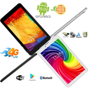 """Unlocked! 7.0"""" Android 9.0 Phablet GSM Dual-Sim Tablet Phone Google Play Store"""