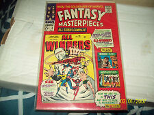 Fantasy Masterpieces #10