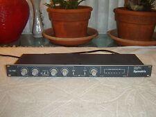 Symetrix CL-150, Original, Fast RMS Compressor Limiter, Vintage Rack
