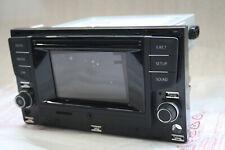 VW Touran 5T Sportsvan Composition Colour Radio CD Aux Touch SD 510035867C