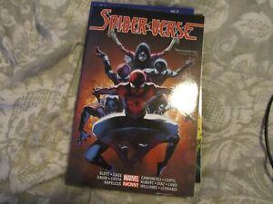 Marvel Comics Spider-Verse