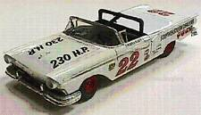 CD_407 #22 Fireball Roberts '57 Ford Convertible   1:64 Decals ~OVERSTOCK~