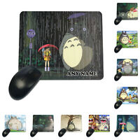 Personalized Customized My Neighbor Totoro Mouse Pad Mousepad PC Mat