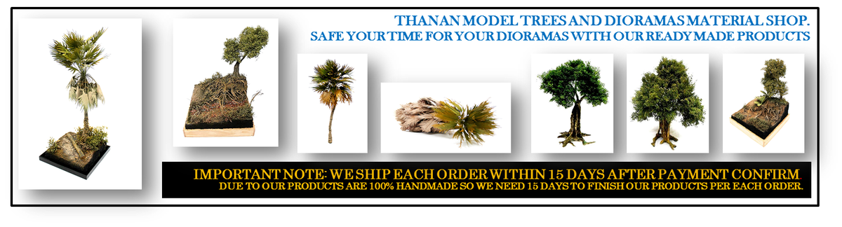 THANAN MODEL TREE SHOP