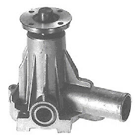 Protex Water Pump PWP922 fits Volvo 760 2.3 Turbo (704,764) 134kw