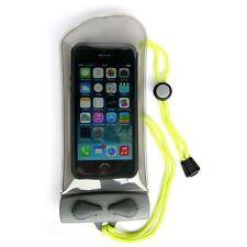 Aquapac Waterproof Mini Phone Case - For iPhone 5 & Similar Size