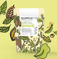 Pasto Sostitutivo Vegano Perdi Peso Dimagrante Meal Shake VEGANO al cacao 744 g