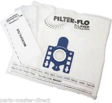 Miele GN Classic C1 Junior PowerLine Vacuum Cleaner Bags 5 Per Pack