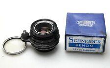 Schneider Xenon 50mm F1.9  f. Exakta Varex