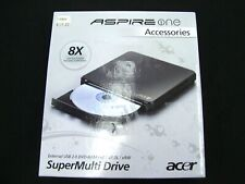 USB 2.0 External CD//DVD Drive for Acer Aspire V3-771g-73638g75makk