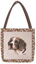 Sephia Dogs Beagle Tote Bag