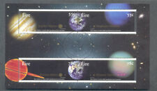 Ireland-The Planets-fine used 2007 Min Sheet -1846  Space - science