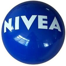 Wasserball Nivea, neu, OVP, nivea-blau