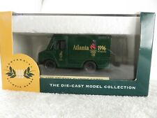 Lledo Days Gone Atlanta 1996 Souvenir Die-Cast Model w/Display Case - New!