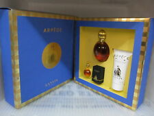 ARPEGE by LAVIN 3 Items Gift Set :1.7 EDP Spray + 5 ML Mini + 1.7 Body Lotion