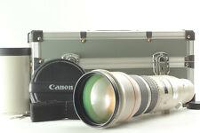 【NEAR MINT w/ CASE】 Canon EF 500mm f/4.5 L USM ULTRASONIC Lens from JAPAN #881