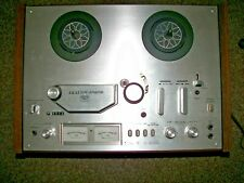 Akai 4000D Reel to Reel Tape Deck - Vintage