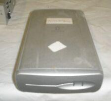 IOMEGA External Hard Drive LDHD080-U USB Storage Drive Silver