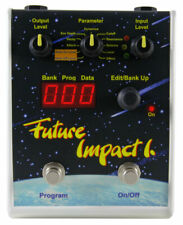 Panda Audio Future Impact Bass Synthesizer Effect Pedal, Fi-1, Brand New in Box