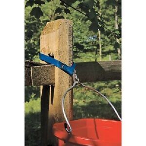 Weaver Nylon Bucket Strap