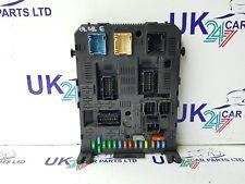 Citroen C4 Grand Picasso 07-12 2.0HDI sous tableau de bord BSI Fuse Box 96640587800R