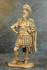Tin Soldiers * Ancient Rome * Legat, II Legion of Augustus. Rome * 54-60 mm
