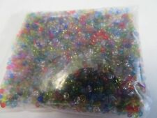 2000pcs 2mm Glass Seed Round Spacer beads for Jewellery making - UK SUPPLIER