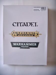 WARHAMMER~AGE OF SIGMAR~SLAVES TO DARKNESS~CHAOS WARSHRINE~BRAND NEW ON SPRUE