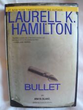 Bullet (Anita Blake, Vampire Hunter)
