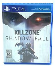 Killzone Shadow Fall (PlayStation 4, PS4) Disc Is In Mint Condition Tested Works