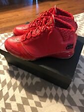 Air Jordan 23 XXIII Chicago Red Leather Limited 2016 Edition 10.5 $225