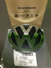New genuine OEM Volkswagen Crafter Rear Trunk Boot Emblem Logo Badge 2E1853600