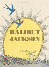 Halibut Jackson,David Lucas- 9781842703717