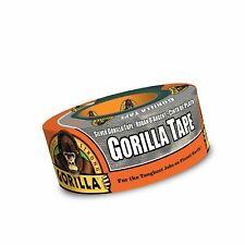 Gorilla Tape Silver Duct Tape 188 X 12 Yd Silver Pack Of 1 Pack Of 1