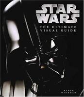 Windham, Ryder, Star Wars the Ultimate Visual Guide, Very Good, Hardcover