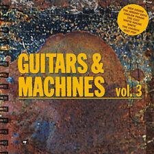 GUITARS & MACHINES VOL.3 -2 CD