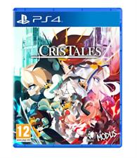 PS4-Cris Cuentos/PS4 Juego Nuevo