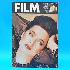 Film 1999   25.10.1987   VR Polen Filmspiegel   Shirley McLaine Mel Gibson Cher