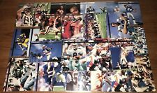 (34) 1995 Upper Deck Special Edition FOOTBALL CARD LOT MONTANA,RICE,YOUNG,MARTIN