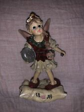 Boyds Bears & Friends The Wee Folkstone Collection Flossie FaerieFloss #36102