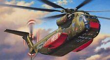 Revell 04858 Sikorsky CH-53G NEUHEIT 2013 OVP -