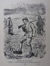 PISTOLA & GAME sperimentazione di un principiante-Muddy Stivali nel campo ANTICO punzone CARTOON