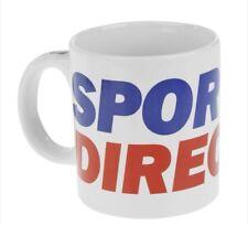 Large One Pint Sports Direct Ceramic Mug...See additional postage saving option