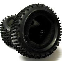 bs701-002t 1/10 Escala RC Buggy OFF-ROAD goma neumático Insertos De Espuma x 2
