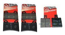 Pastiglie Freno Brembo Ant Post Ducati Monster S4R 996 2004> 07BB1935 + 07BB3135