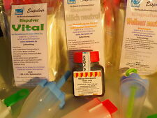 (2,50€/100 g) Malaga Aroma Sirup zum Aromatisieren von Lebensmittel