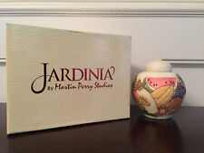 Harmony Kingdom Sweet Sensation (Fruits) Jardinia by Martin Perry Studios Bnib