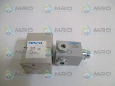 FESTO GF-3/8 ROTARY DISTRIBUTOR *NEW IN BOX*