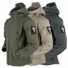 Men's Jacket Waterproof Winter Jackets Outdoor Coat Outwear Wind Coat Tops New B