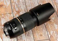 VC Canon EOS fit Tamron 70 300mm AF Zoom stabiliser Di for ALL Digital Bodies